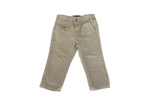 Pantalon Mayoral beige 12 mois