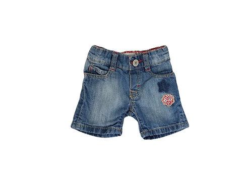 Short Levi's  en jean  3 mois