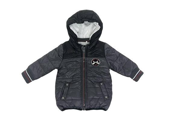 Manteau IKKS à capuche 6 mois