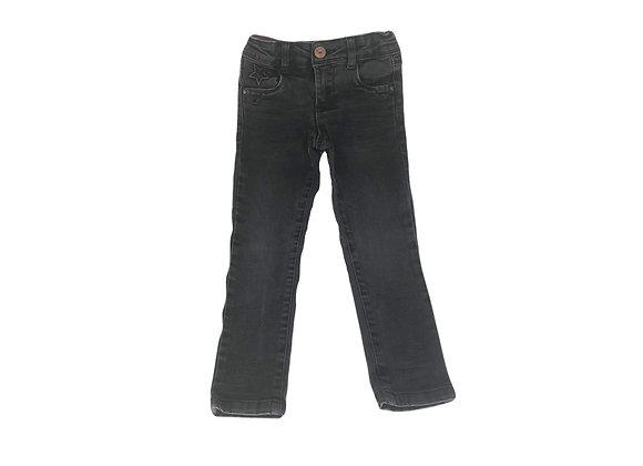 Jean Okaidi skinny noir 3 ans