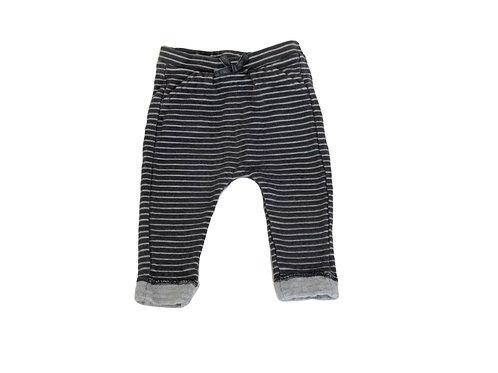 Pantalon Tape à l'oeil gris 9 mois
