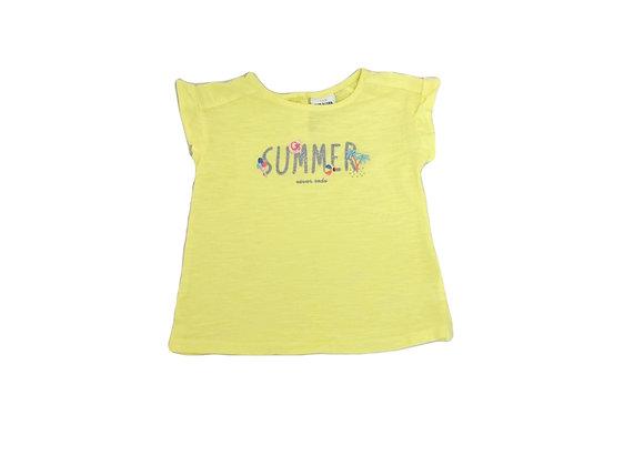 T-shirt Tape à l'oeil imprimé summer 18 mois