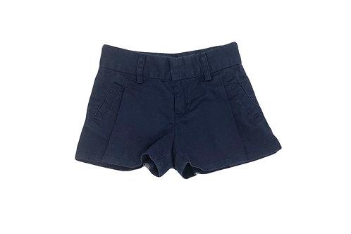 Short Ralph Lauren bleu 3 ans