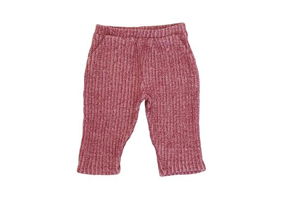 Pantalon Mango Kids rose 9/12 mois (80cm)