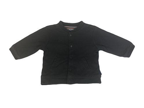 Gilet Mexx en jersey gris 3/6 mois