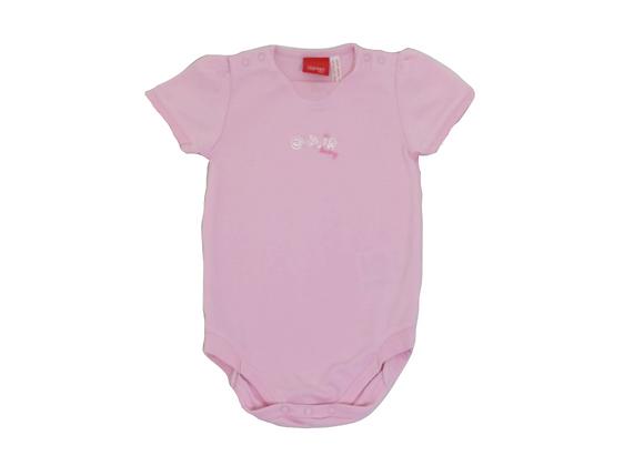 Body Esprit rose 12 mois