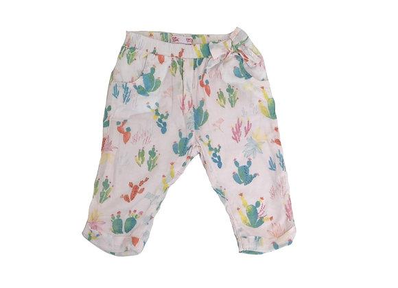 Pantalon DPAM rose 3 mois