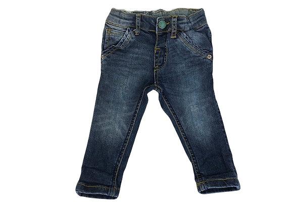 Jean Zara brut 6/9 mois (74cm)