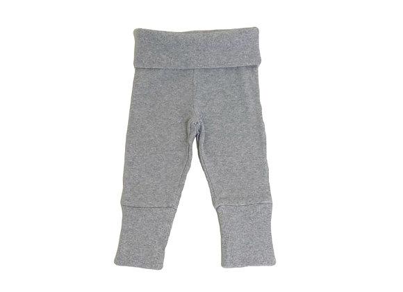 Legging Jacadi gris 1 mois mixte