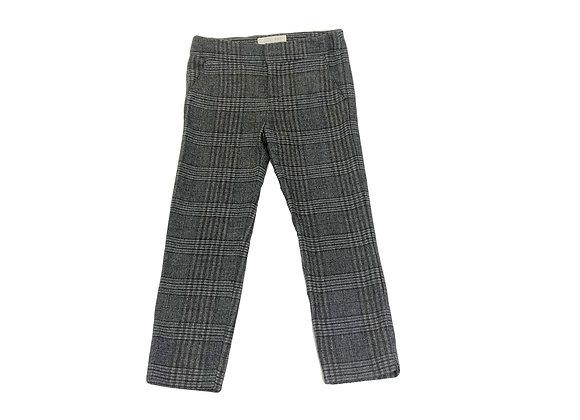 Pantalon Zara en tweed 6 ans