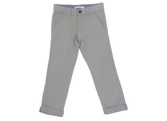 Pantalon Monoprix gris 5 ans