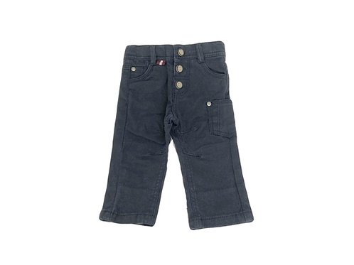 Pantalon Tape à l'oeil noir 3 mois