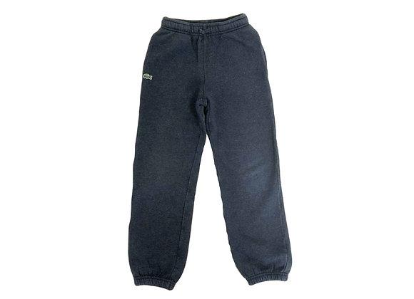Pantalon jogging Lacoste bleu 8 ans
