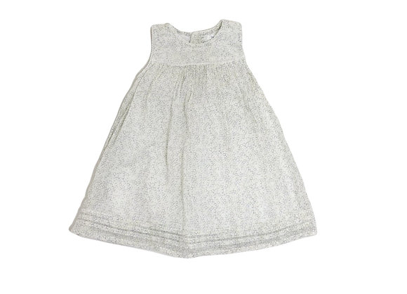 Robe Bout'chou imprimee 6 mois