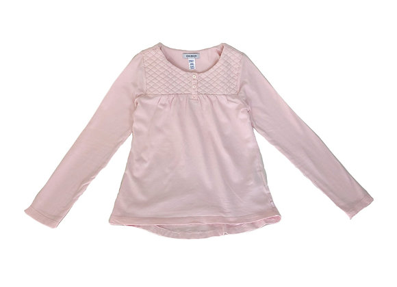 T-shirt Okaidi rose 8 ans