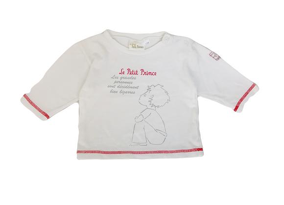 T-shirt Le Petit Prince 12 mois