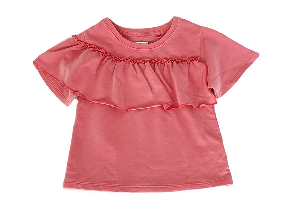 Pull Next rouge 4 ans