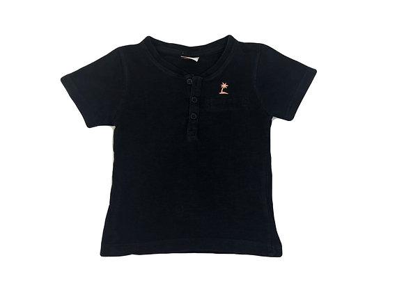 T-shirt Tape à l'oeil noir 3 ans