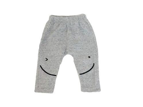 Pantalon Zara gris 18/24 mois (92cm)