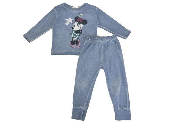 Pyjama Zara Home 2 pièces 12/24 mois (86cm)