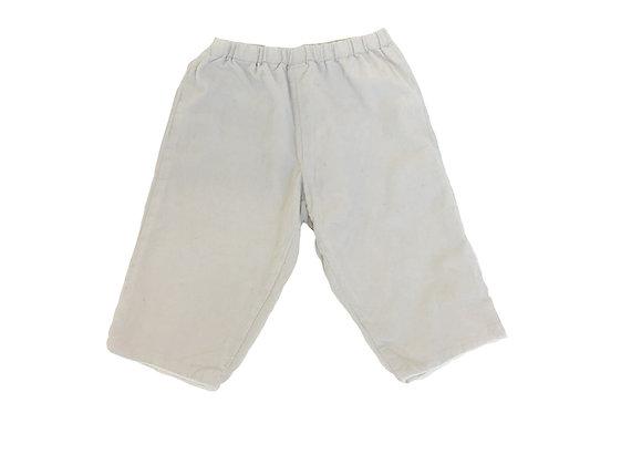 Pantalon Bonpoint en velours 12 mois mixte