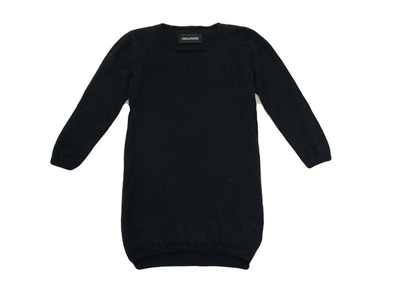 Robe Pull Zadig & Voltaire 4 ans