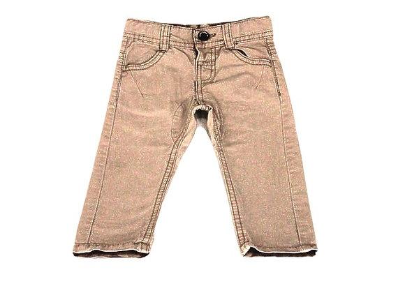 Pantalon Tape à l'Oeil chino beige 9 mois