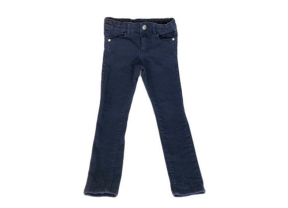 Pantalon Okaidi  bleu marine 4 ans