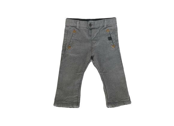 Pantalon Obaibi à chevrons 12 mois