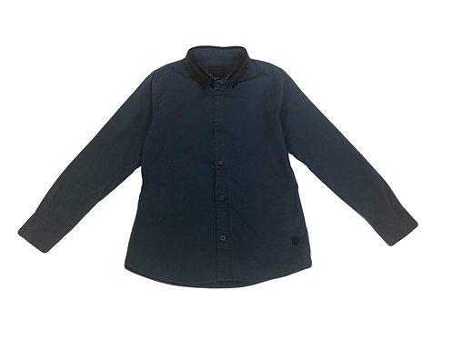 Chemise Liberto bleue 8 ans
