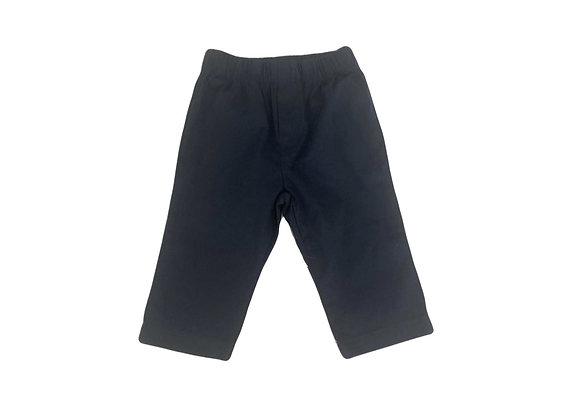 Pantalon Jacadi toile bleu 12 mois