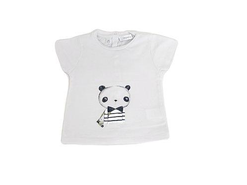 T-shirt Marèse imprimé 6 mois