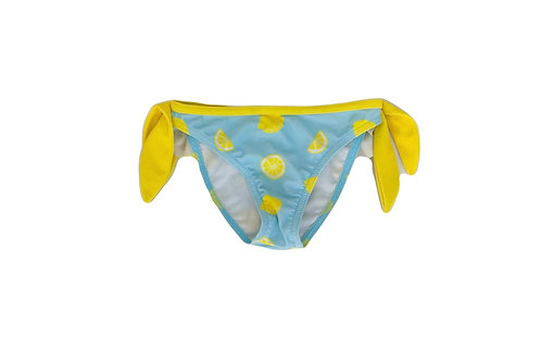 Culotte de bain Happy Duck imprimée 4 ans