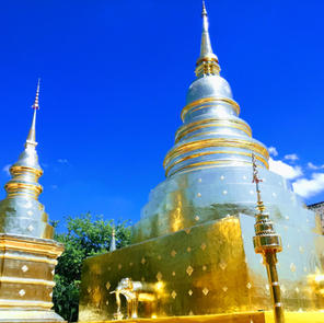 Retreats with results: therapy in Chiang Mai