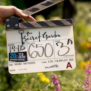 Britain's best cinematic locations