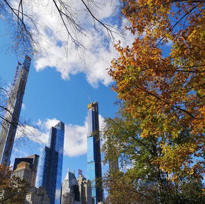 Urban Legend: New York like a pro