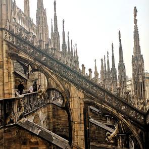 City guide: Stylish Milan