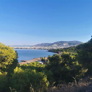 Discovering the Athens Riviera