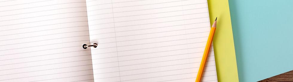 學校筆記本