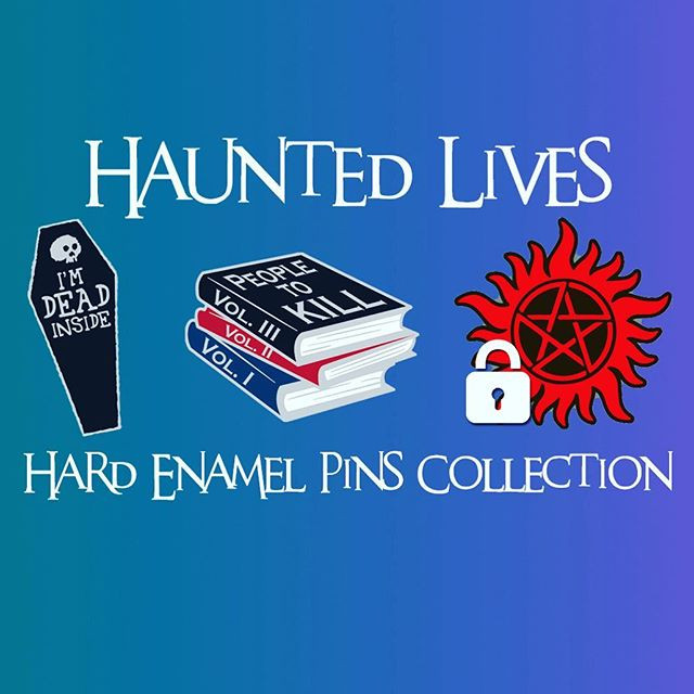 Haunted Lives Kickstarter!