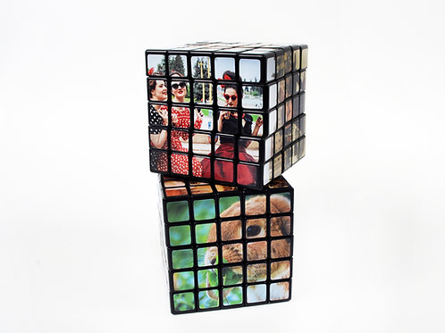 Custom Puzzle Cube 5x5 ~ Personalized Working Puzzle