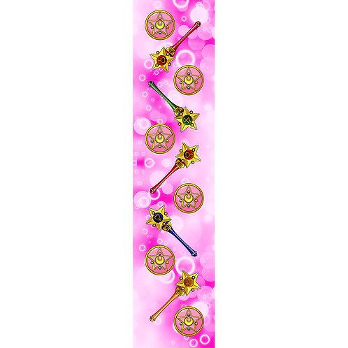 Sailor Moon Scarf