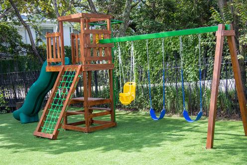 playground santa ana village