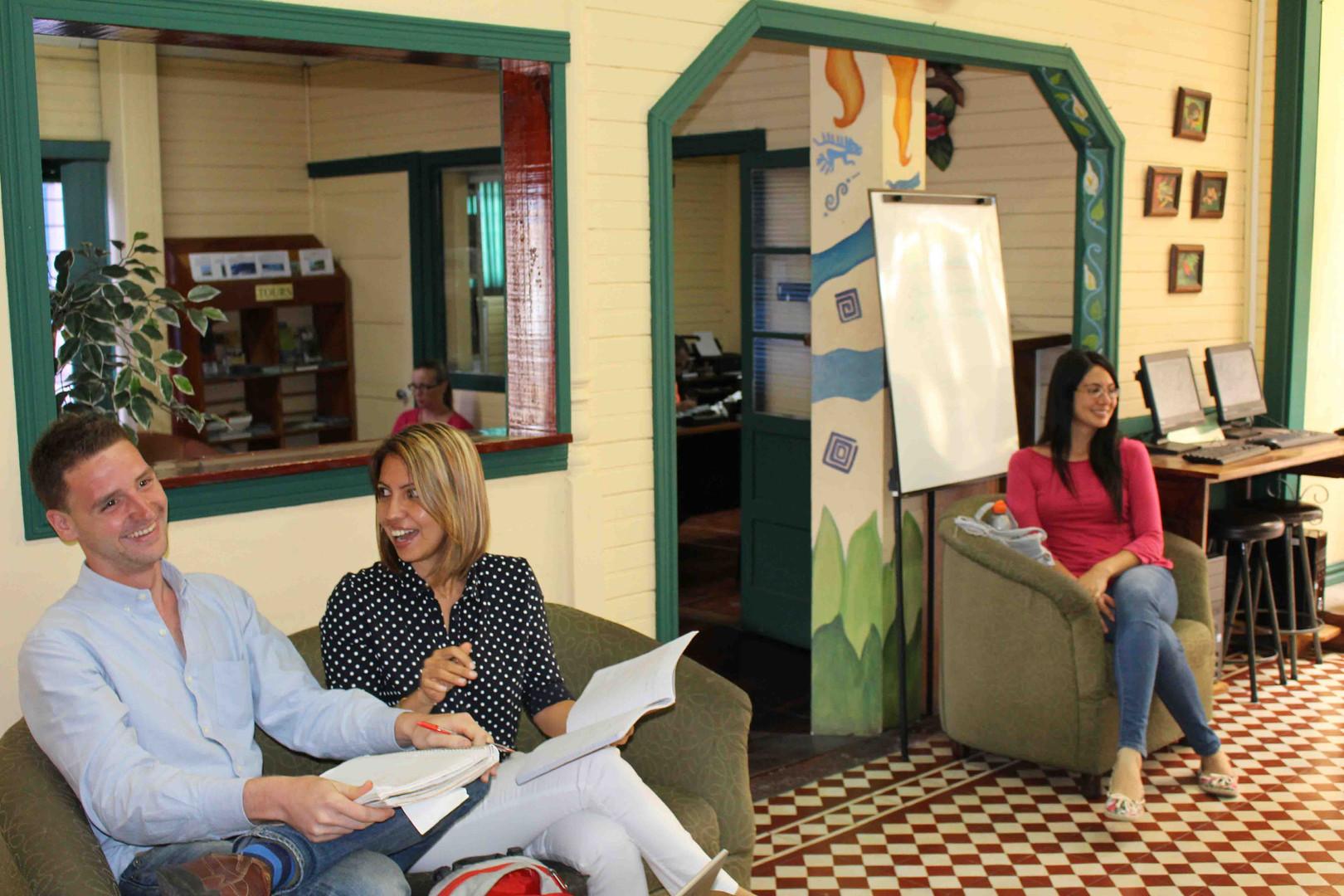 STUDENT INTERCAMBIOS IN HEREDIA.jpg