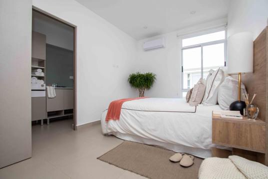 habitación Santa Ana Village