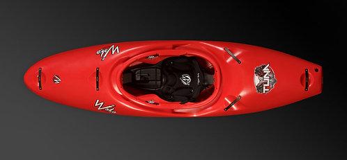 Tuna 2.0 - Waka WhiteWater Kayak