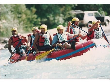 המדריך לזהירות מטיילים בנתיבי מים זורמים SwiftWater