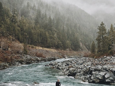 דירוג קושי נהרות