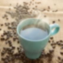 gourmet coffee beans