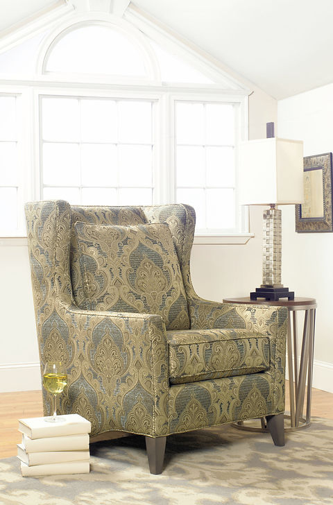 temple furniture upolstered chair